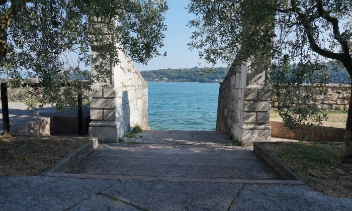 Salo - Lac de Garde - Italie