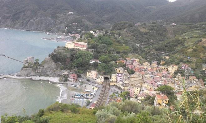 Monterosso - Cinqueterre - Italie