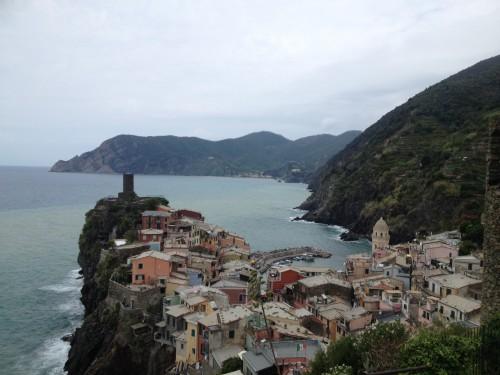 Corniglia - Cinqueterre - Italie