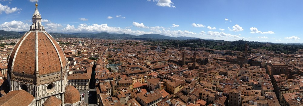 Florence - Toscane - Italie