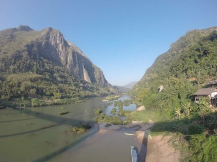 Nongkhiaw et Viengxay - Laos