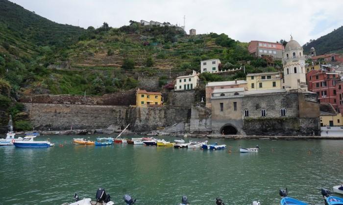 Vernazza - Cinqueterre - Italie