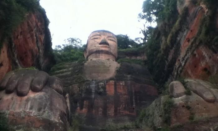 Leshan et le Mont Emei - Chine