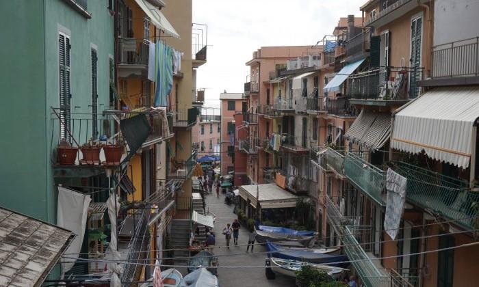Manarola - Cinqueterre - Italie