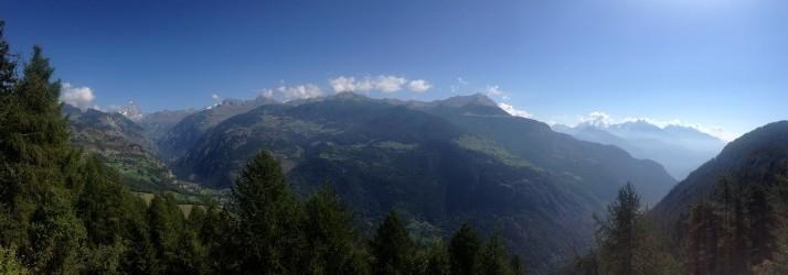 Vallée Aoste - Italie