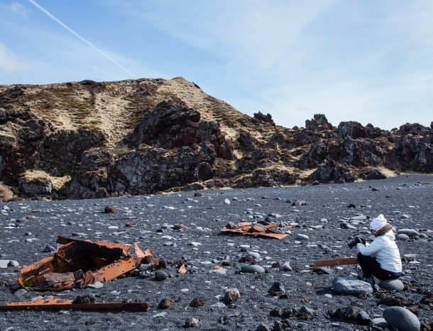 Dritvik Djupalon - Islande