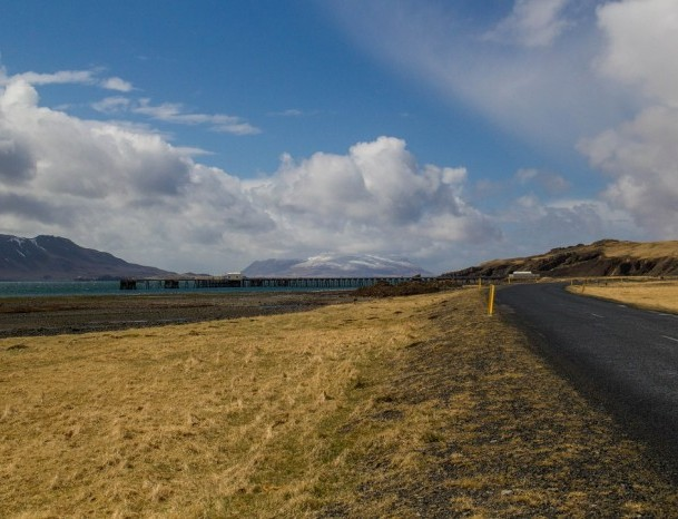 Islande paysage