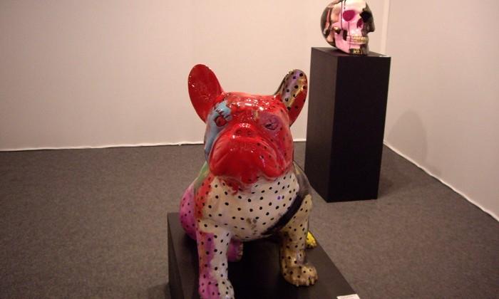 Galerie art - Paris