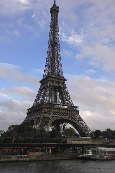 Tour Eiffel - Paris