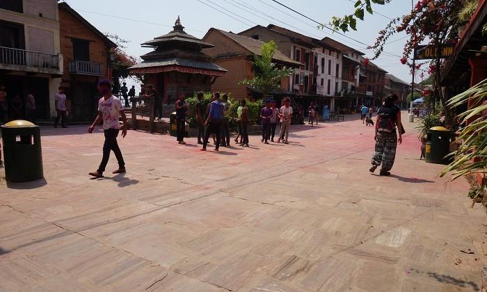 Bandipur _ Holy_ Népal