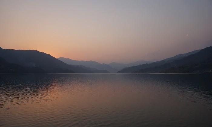 Pokhara _ Népal