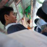 Bus local Népal