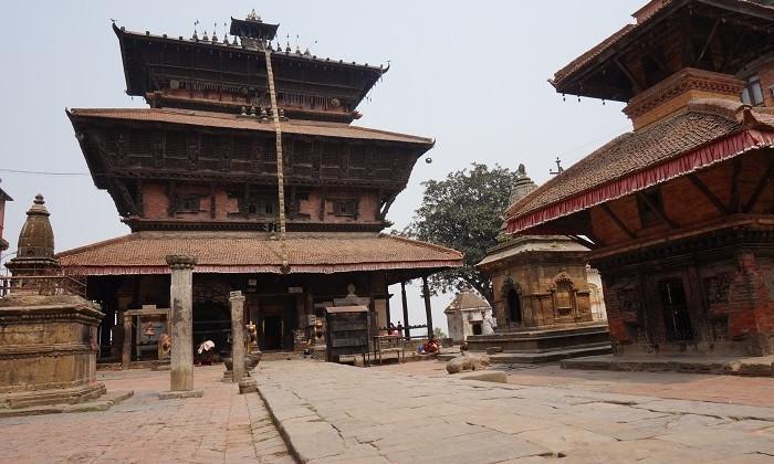 Kirtipur - Népal