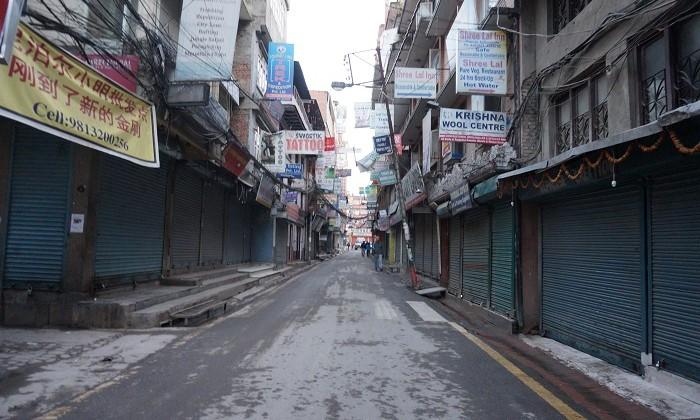 Katmandou Népal