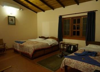 Royal park hotel _ Sauraha (Chitwan)