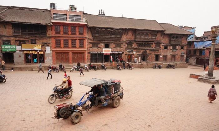 Tachupal Tole _ Nepal