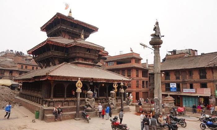 Tachupal tole_ Nepal1