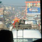 Transport népal