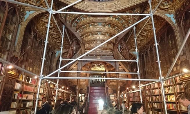 Libreria- Porto - Portugal