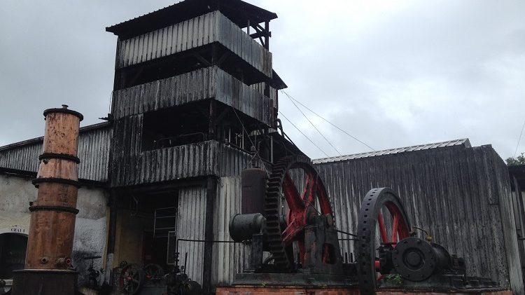 Distillerie Bielle - Marie galante