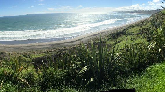 Raglan - Nouvelle Zelande