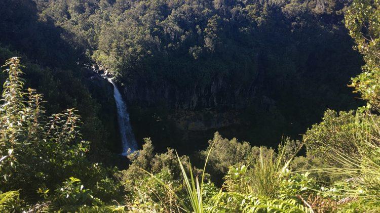 Mont Taranaki - Nouvelle Zélande
