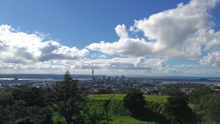 Auckland - Nouvelle Zelande