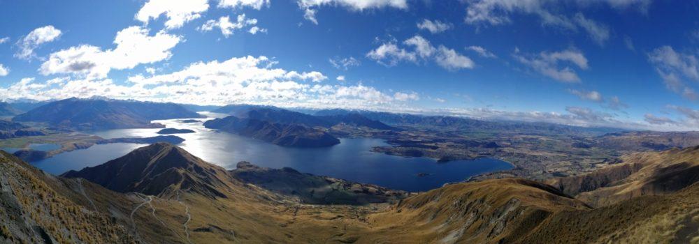 Roys Peak _ Wanaka
