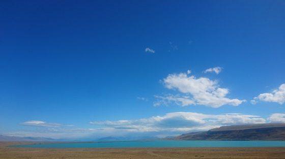 El Calafate _ Patagonie Argentine