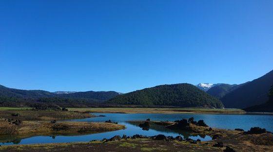 Parc Conguillo_Chili