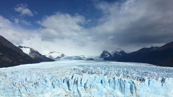 Glacier Perito Moreno_El Calafate _ Patagonie Argentine