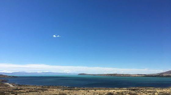 Lago Argentino _ El Calafate _ Patagonie Argentine