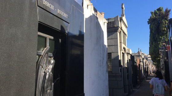 Cementerio Ricoleta_BuenosAires_Argentine