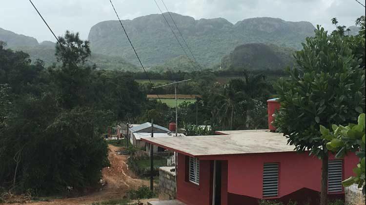 Vinales-Cuba