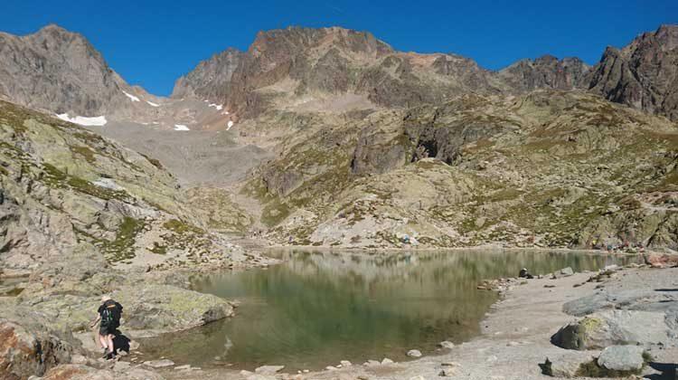 Lac blanc_ Chamonix_Alpes