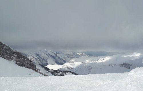 Station de ski Cauterets