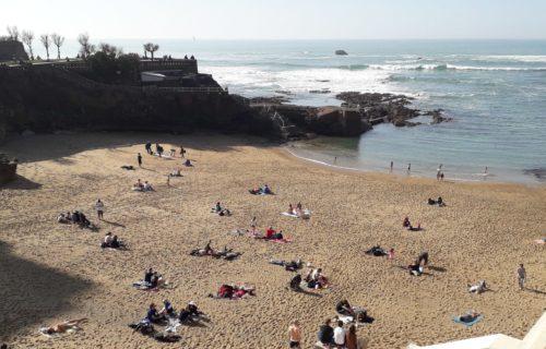 Découvrez la jolie ville de biarritz