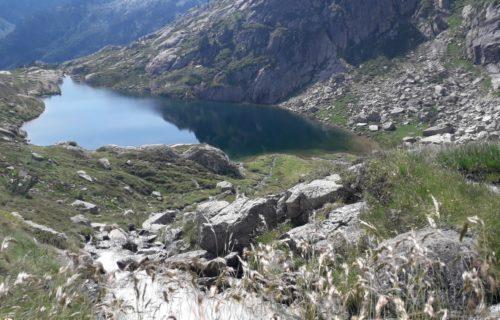 Circuit des lacs - Pont d'Espagne - Pyrénées