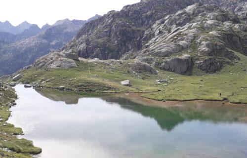 Espagne - Randonnée Pyrénées