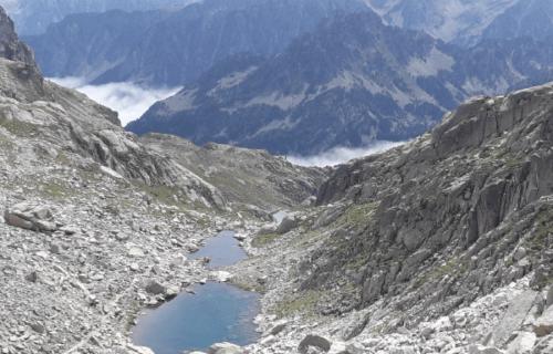Circuit des lacs - Pont d'Espagne - Randonnée Pyrénées