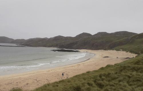 Sandwood beach_Highlands