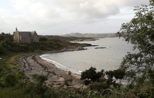 Gairloch_Ecosse_Highlands
