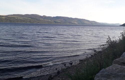 Loch ness _ Ecosse