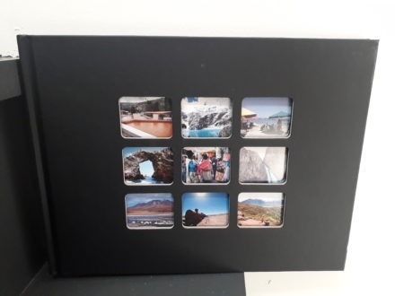 album photo en ligne
