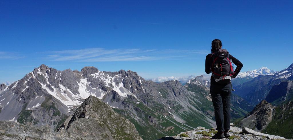 Randonnée dans la Vanoise - Alpes françaises