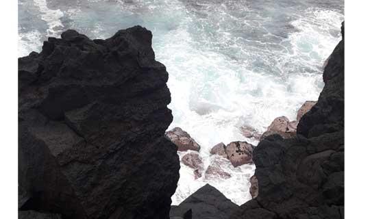 Gouffre Etang Salé - la Réunion