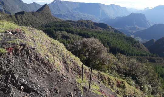 Cirque de Mafate - La Réunion
