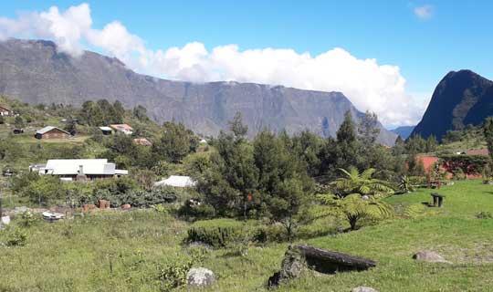 La Nouvelle _ Cirque de Mafate - La Réunion