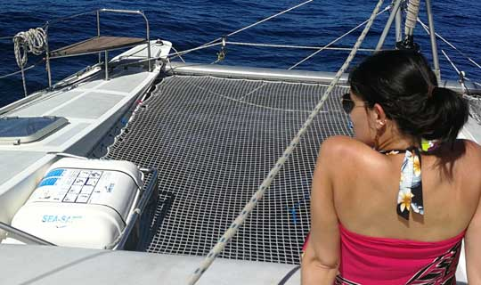 Balade en mer_St Gilles _ La Réunion