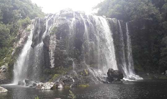Bassin des boeufs - La Réunion